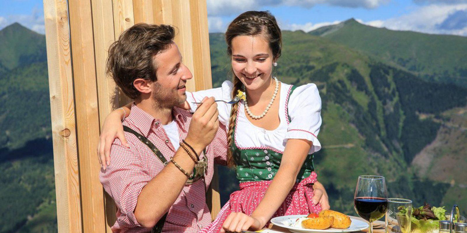 Kulinarisches Schladming Dachstein