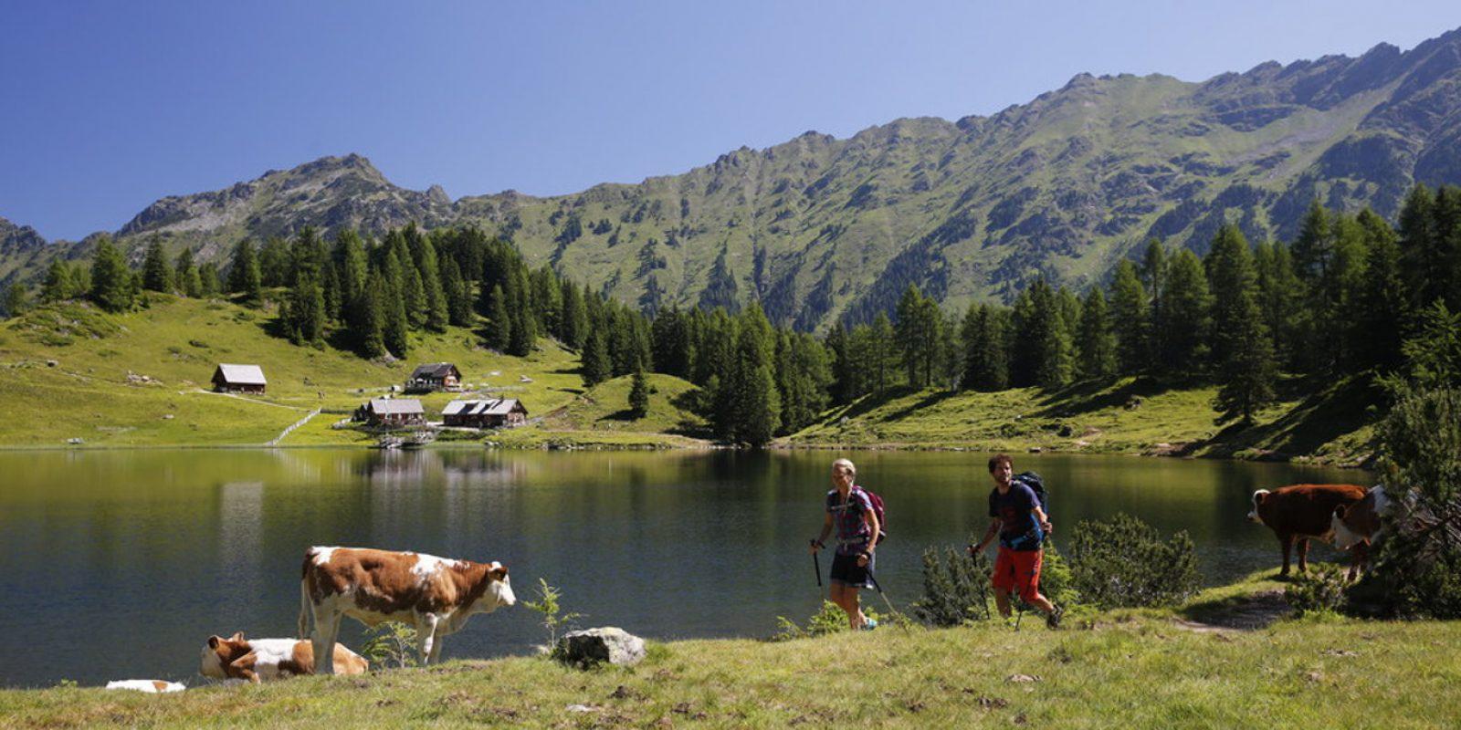 Region Schladming Dachstein