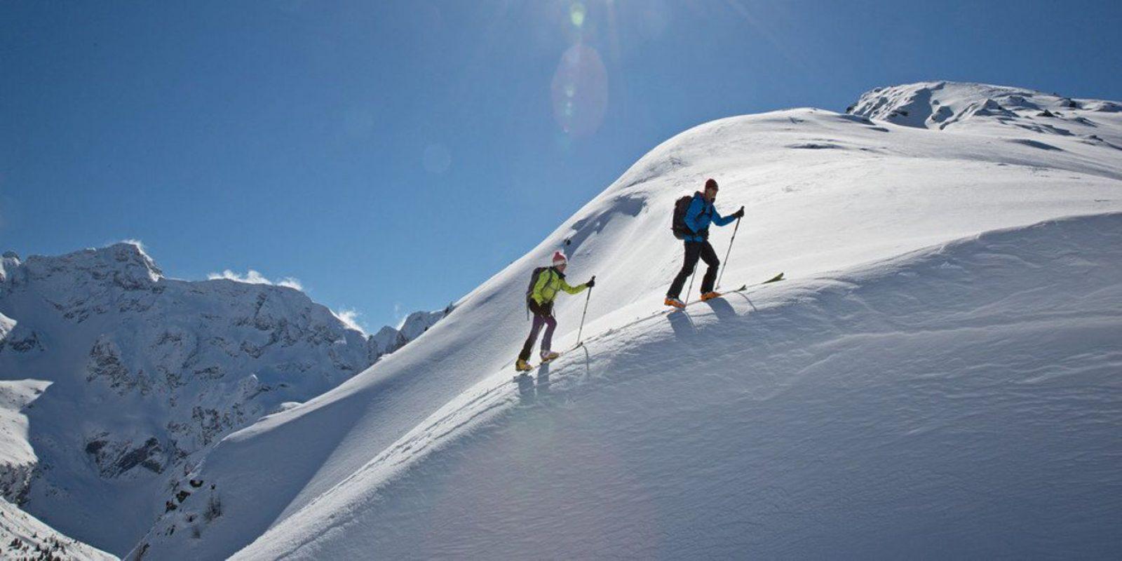 Skitour Schladming-Dachstein